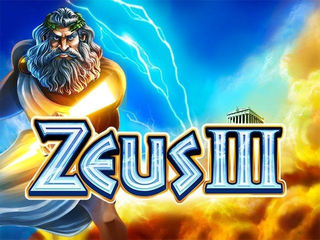 Zeus - Rizk Casino