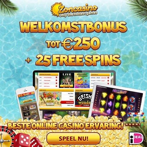 casino online zonder storten