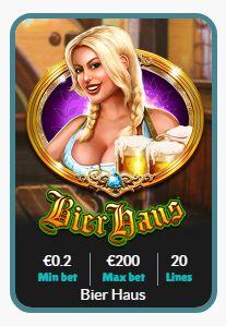 bierhaus gokkast online spelen lucky dino