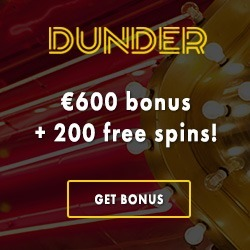 dunder-casino-starburst gratis spins