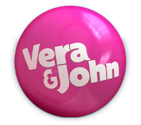Vera & John casino 200% bonus