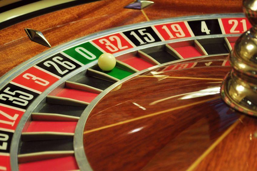Roulette Bonus Casino