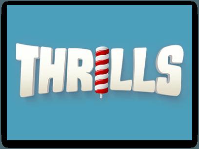 Thrills gokken met hoge inzet
