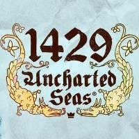 uncharted seas gokkast hoge RTP