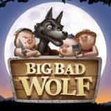 Big-Bad-Wolf-gokkast die veel uitbetaalt