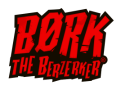 Bork The Berzerker gokkast