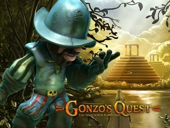 Gonzo's Quest extreem hoge uitbetaling