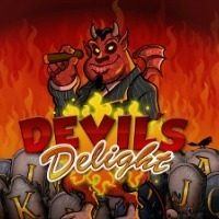 RTP devils delight highest paying UK slot