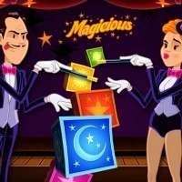thunderkick highest paying slot magicious