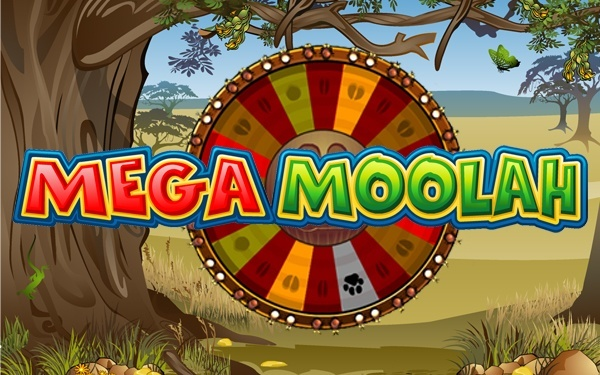 Mega Moolah Jackpot rad