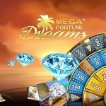 Nieuws Mega Fortune Jackpot dreams gewonnen bij Leovegas