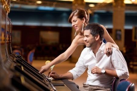 Wanneer gaat een gokkast uitbetalen?