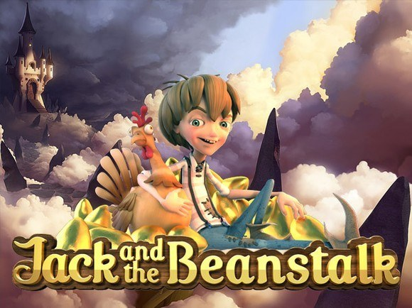Jack and the beanstalk gratis spins