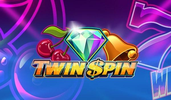 Twin-spin-gokkast