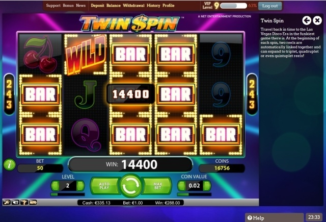 twinspin super big win