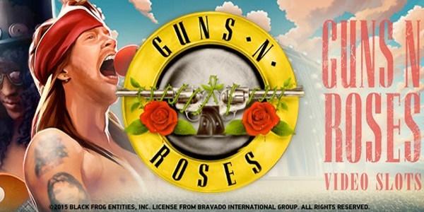 Guns n roses gratis spins zonder storting