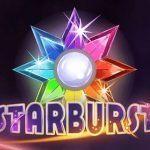 200 gratis Starburst spins florijn casino