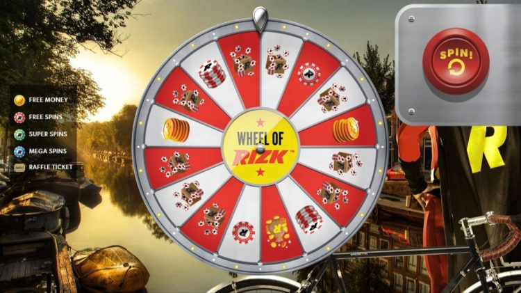 Riskz casino
