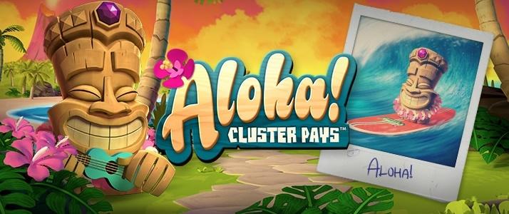 polder casino 200 gratis spins op Aloha