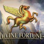 Nieuwe release Netent Divine_Fortune