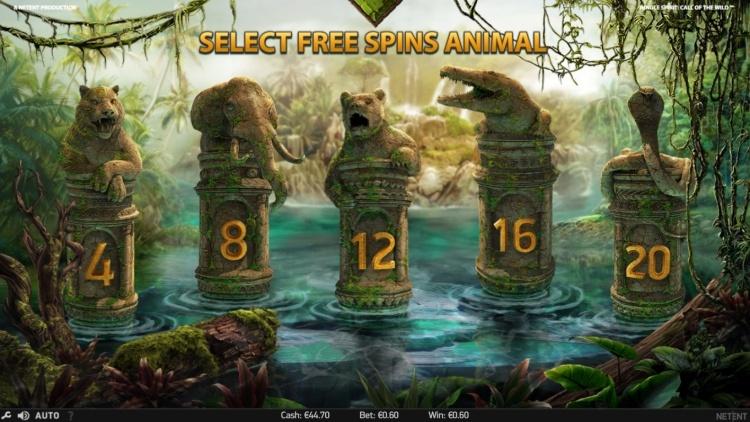 jungle-spirit-gokkast