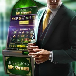mr green gratis spins bonus