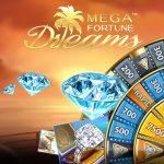 Mega Fortune Dreams gokkast