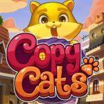 copycats netent gratis spins
