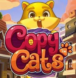 Slots Million Casino Copy Cats Promotion