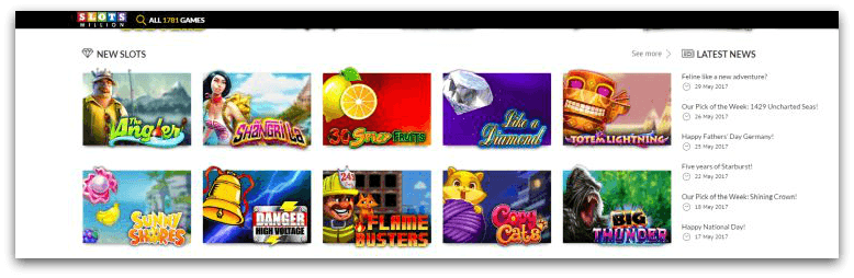 slots million 50 gratis spins copy cats