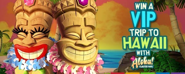 Slots Million Casino Win a Trip to Hawaii Promo
