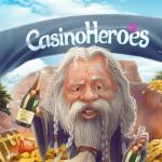 nieuw casino heroes
