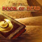 book of dead promotie
