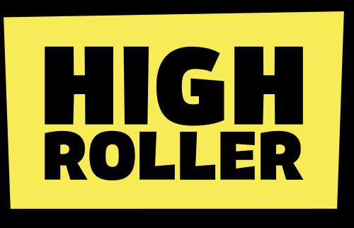 Nieuw casino high roller