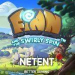 promotie gratis spins finn swirly spin