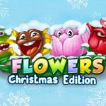 50 gratis spins op flowers