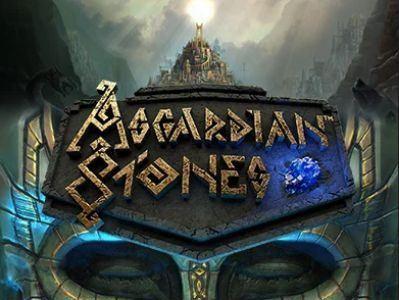 Asgardian Stones gokkast gratis spins