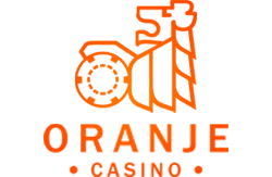 Oranje casino review logo