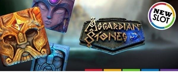 gratis spins asgardian stones
