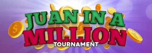 juan in a million actie omni slots